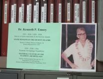 dr. emory