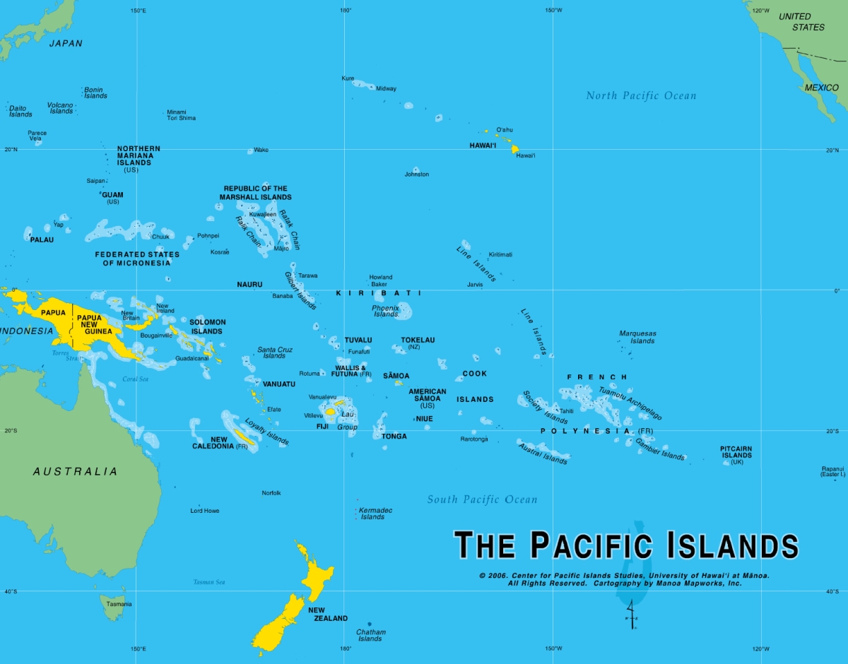 Pacific Islands Pictures To Pin On Pinterest Pinsdaddy